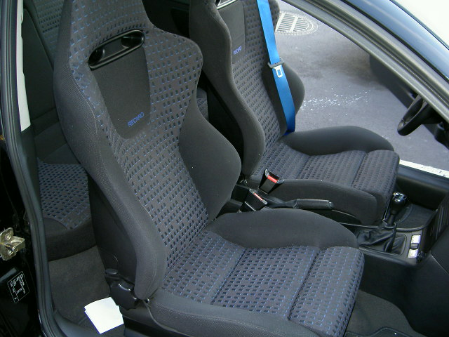 H sitze astra opc Opel Astra